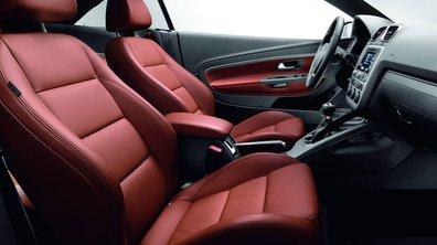 Volkswagen Eos Edition 2010 : une série spéciale richement équipée