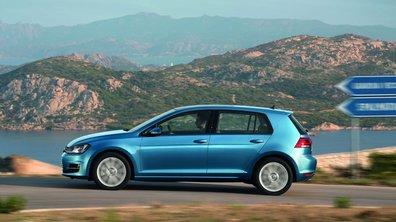 Marché Automobile Europe 2012 : plus bas depuis 17 ans