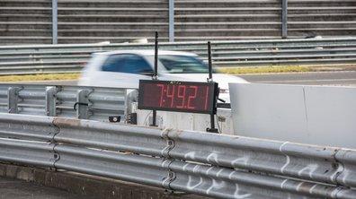 Golf GTI Clubsport S et son nouveau record sur le Nürburgring
