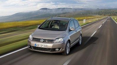 Le géant Volkswagen en crise