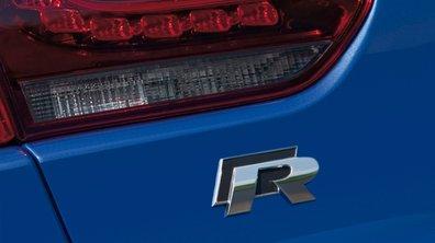 Future Volkswagen Golf R 2014 : plus de 300 chevaux ?