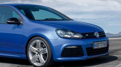 On vous dit tout sur la Volkswagen Golf R