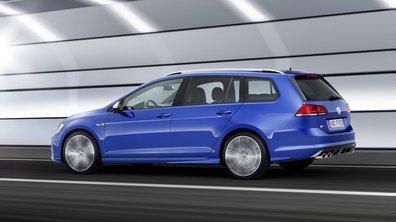 Ventes Automobiles Europe : hausse de 6% en 2014