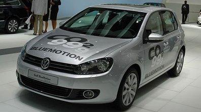 Volkswagen Golf VI : Pas de révolution, tout dans l'évolution