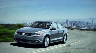 Nouvelle Volkswagen Jetta : la plus américaine des allemandes