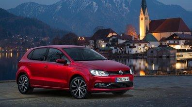 Nouvelles rumeurs sur la future Volkswagen Polo 2017