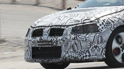 La future Volkswagen Polo GTI 2017 surprise en Californie