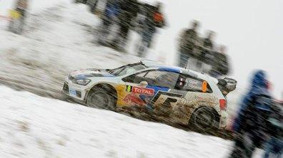 Grand Format : Les hommes du rallye de Monte-Carlo
