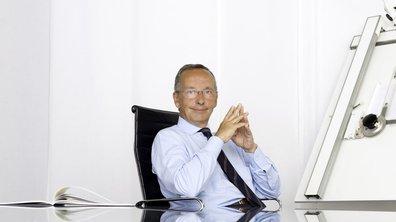 Volkswagen : le chef du design Walter da Silva démissionne