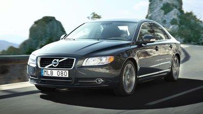 Genève 2009 : Volvo S80 : Un moteur surperformant !