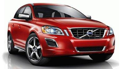 Volvo XC60 R-Design : sportive en apparence