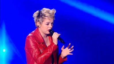 The Voice 4 - VIDEO : Avec Sweet Jane, Jenifer fait coup double !
