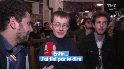 Vote Macron ou abstention : à la rencontre des Insoumis en plein doute