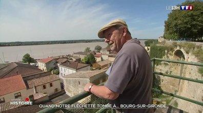 """""""Votre histoire"""" : à la rencontre des habitants de Bourg-sur-Gironde"""