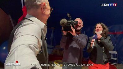 """""""Votre histoire"""" : à la rencontre des habitants de Chitenay dans le Loir-et-Cher"""