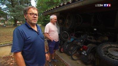 """""""Votre histoire"""" : à la rencontre des habitants de Saint-Baudille-de-la-Tour"""
