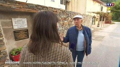 """""""Votre histoire"""" : à la rencontre des habitants de Saint-Michel-de-Dèze"""
