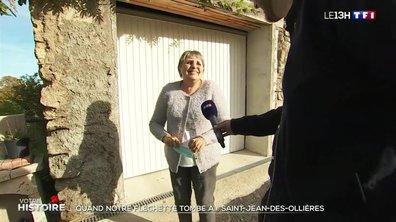 """""""Votre histoire"""" : à la rencontre des habitants du Puy-de-Dôme"""