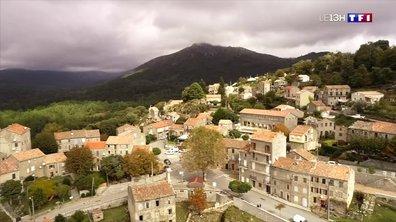 Votre histoire : une vie paisible à Aullène en Corse