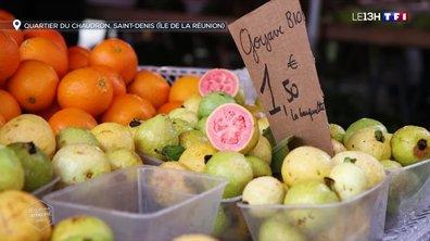 Votre plus beau marché 2021 : le marché du Chaudron à Saint-Denis de La Réunion