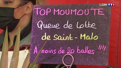 Votre plus beau marché : L'Isle-Adam défend les couleurs de l'Île-de-France