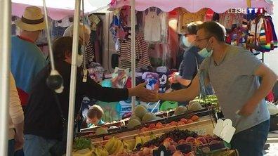 Votre plus beau marché : Lesneven représente la Bretagne