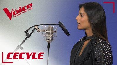 """La Vox des talents : Cécyle  - """"Alive"""" (Sia)"""