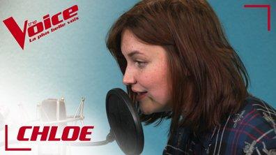 La Vox des talents : Chloé - T'es beau (Pauline Croze)