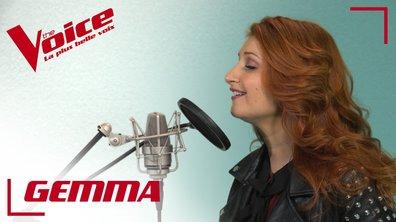 La Vox des talents : Gemma - Natural Woman (Aretha Franklin)