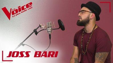 La Vox des talents : Joss Bari - Down on my knees (Ayo)