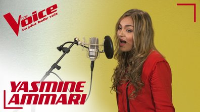 La Vox des talents : Yasmine Ammari - Big Big World (Emilia)