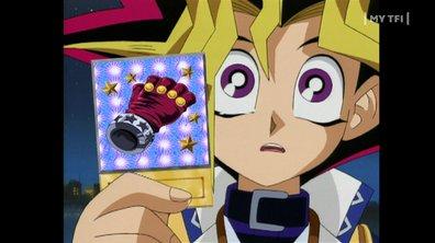 Yu-Gi-Oh - S01 E03 - Voyage au royaume des duellistes