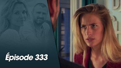 Demain nous appartient du 13 novembre 2018 - Episode 333