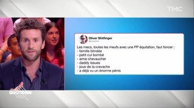 La vraie parole des Français vrais : le sport (Pablo Mira)