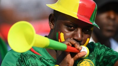 Les vuvuzela sont de retour, au grand dam des téléspectateurs