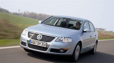Volkswagen : 2008, l'année des records