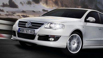 Volkswagen Passat : séries spéciales Embassy II et R-Line
