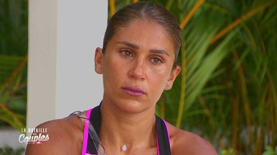Wafa : « Ce que j'ai vécu avec Mélanie, c'était vrai »