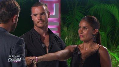 Wafa et Oliver seront-ils éliminés de l'aventure ?
