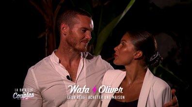 EXCLU EPISODE 51 : Wafa et Oliver réagissent après leur élimination