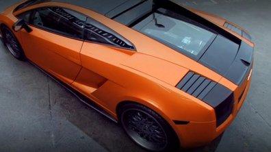 Vu sur le Web : magnifique vidéo Wagenwerks sur l'automobile