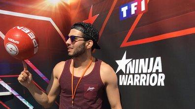 Wass Freestyle, le Youtubeur participe à Ninja Warrior !