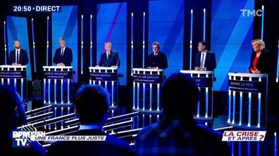Wauquiez, Le Pen, Faure, Bayrou, Mélenchon : qui sera le maillon faible ?