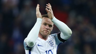 Coupe du monde 2018 - Angleterre : Wayne Rooney arrête sa carrière internationale (Officiel)