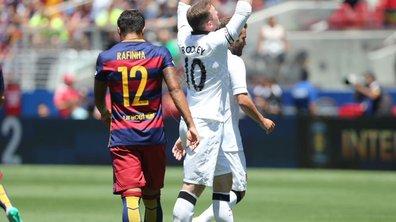 International Champions Cup : Manchester United bat le Barça (3-1)