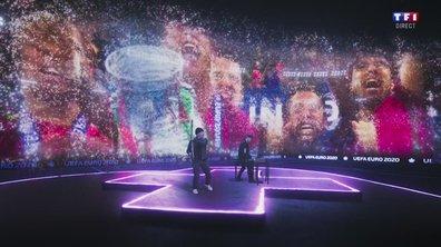 """""""We Are The People"""", l'hymne officiel de l'Euro 2020 par Martin Garrix, Bono et The Edge !"""