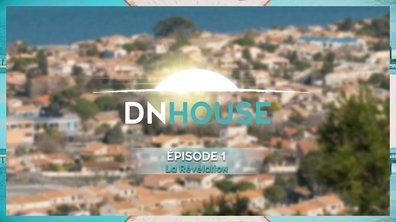 Webserie DNHouse : Épisode 1 - La révélation