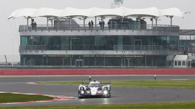 Endurance - 6h de Silverstone 2014 : Toyota toujours installée en tête à la mi-course