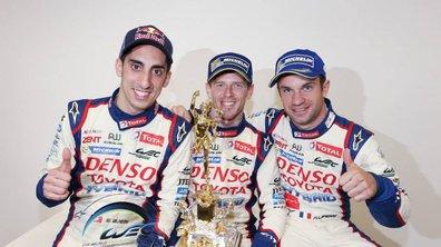 Endurance - 6h de Silverstone 2014 : Toyota débute l'année sur un doublé