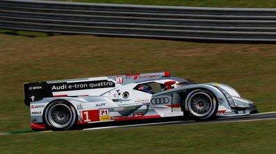 Endurance - qualifications 6 Heures de Sao Paulo : Audi s'accapare la première ligne